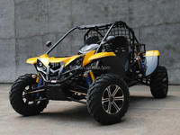 Renli 4x4 1500CC adult sports dune buggy made in China