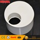 factory price 4 inch pipe fittings pvc concentric reducer