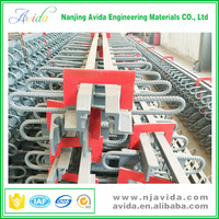 High Quality Heavy Bridge Noise Reduction Seismic Steel Definition of Bridge Expansion Joint