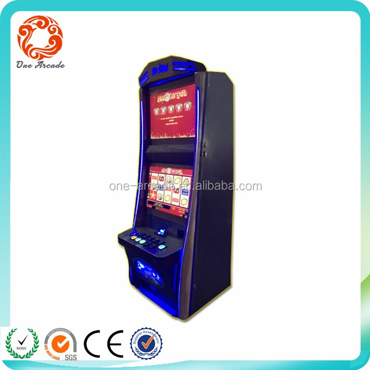 Video Slot Game Board /Slot Machine Game Board, Igs, Guass Casino Slot