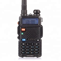 Baofeng UV-5R Walkie Talkie Dual Band Radio Ham Radio UV