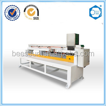 aluminum honeycomb core production line
