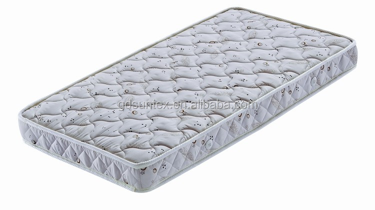 Springs Baby Cot Mattress For St Bmo1