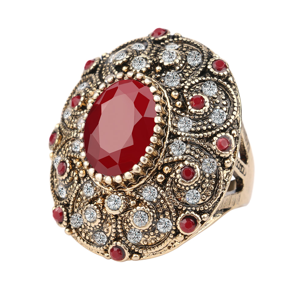 Vintage Fashion Jewelry 99