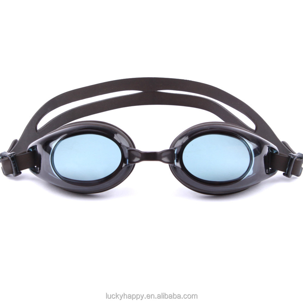 Fashion funny waterproof swimming goggles for swimming