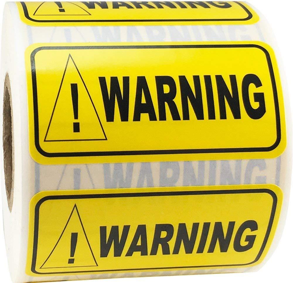 1//2 Height x 1//2 Width 1//2 Height x 1//2 Width Pictogram Radioactive Material Brady 60185 Pressure Sensitive Vinyl Warning Labels 10 Labels per Package 10 Labels per Package Black On Yellow Pictogram Radioactive Material