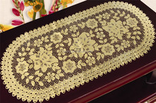 <span class=keywords><strong>PVC</strong></span> DOILY-LX-2778B Table Mat 60*100 CM