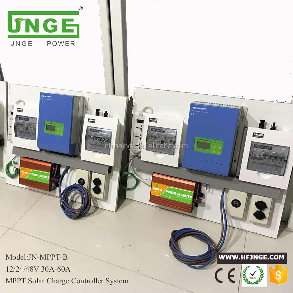 Switch Punctual Timing Solar Panels 50a 12v/24v/48v Automatic Over-current Dc Circuit Breaker