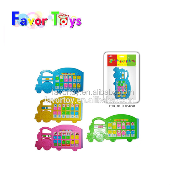 Hot boys toy learning machine kid game for sale