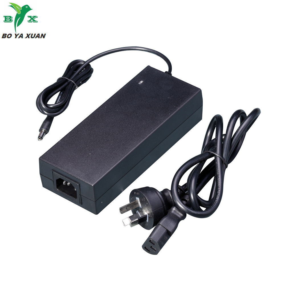 US UK EU AU Plug AC DC 3V 6V 9V 12V 24V 3A 4A 5A 6A 8A 10A adapter Linear Power Adapter with PFC