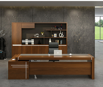 New Design Wood Executive Office Table Specifications - Buy Executive  Office Table Specifications,Executive Office Table,Modern Executive Desk  Office ...