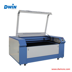 150W 300W Laser Cutter / CO2 Laser Cutting Engraving Machine for Acrylic Plastic Wood / CNC Laser Cutting Machine Price