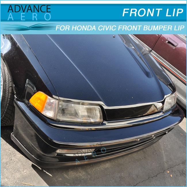 1990 civic sedan parts