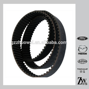 173 Teeth Belt Drive New Timing Belt Car Double Sided Timing Belt For Mazda 929 , MPV JF01-12-205