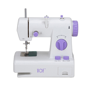 Practical light weight mini electric sewing machine FHSM-208