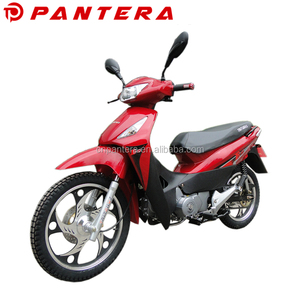 Fashionable Design 110cc Mini Cub Motorcycle Gas Powered Moped Auto