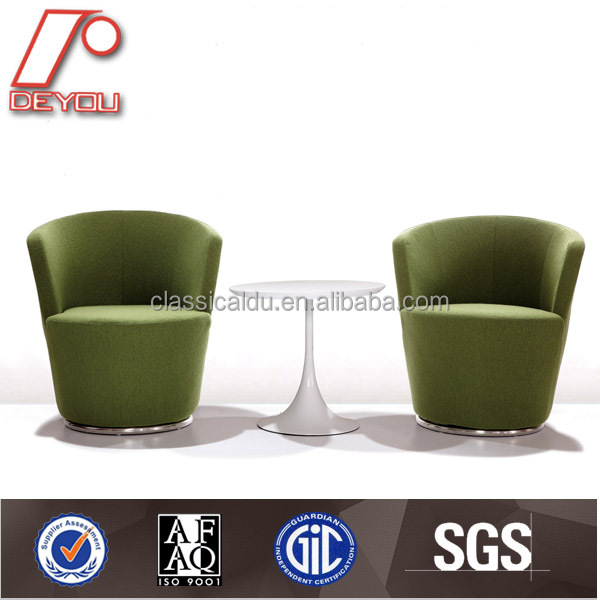 Coffee Chair Cup Arm H 024