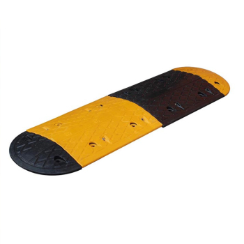 traffic road rubber industrial speed bumps - Rubber Speed Bumps