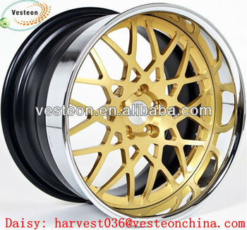 Auto Alloy Wheels Rims For Brand Cars With Tuv Dot Via Jwl Buy