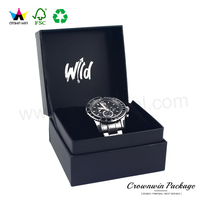 High quality custom presentation watch boxes