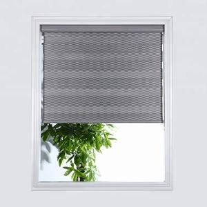 Merveilleux Adjustable Perforated Roof Window Shades, Blinds Windows Zebra