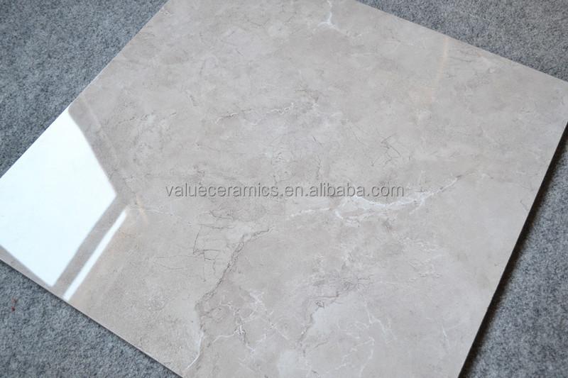 Marble type porcelain tile grey porcelain tiles 60x60 for Types of marble tile
