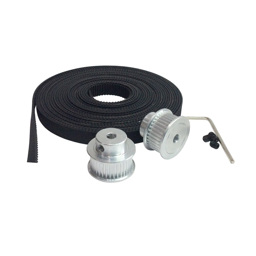Cheap A4 Timing Belt Find Deals On Line At Alibabacom Saturn V6 Parts Get Quotations 2meters 2gt Open Ended Width 9mm Rubber Belt2pcs Aluminium Pulley Teeth
