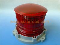 High Brightness Solar Traffic Warning Lights