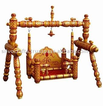 Sankheda Baby Swing Sankheda Furniture Buy Sankheda