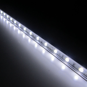 waterproof 5050 rgb 12 volt light force led light bar ip65