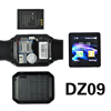 China bluetooth watch manufacturer, GT08 DZ09 A1 M26 smartwatch 2016 with wholesale bluetooth GT08 DZ09 A1 M26 smart watch cheap