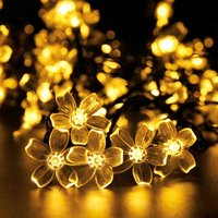 LED string lights Wedding Xmas Party New Year Holiday Decoration LED Fairy Christmas Lights