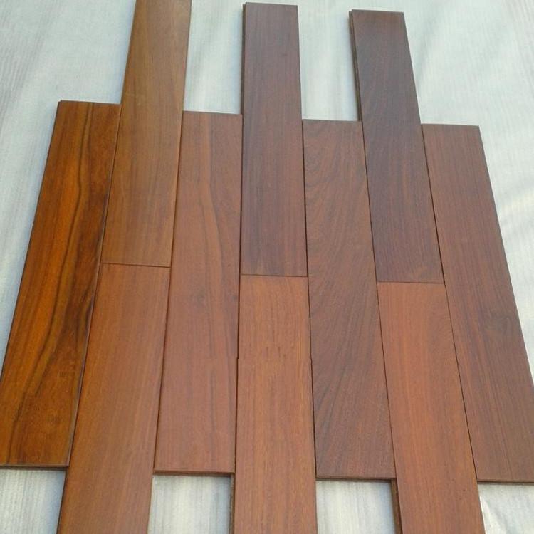 Lapacho Ipe Engineered Wood Flooring Uv T Amp G Buy