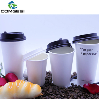Disposable coffee cups with lids_mini paper coffee cups_cool disposable coffee cups