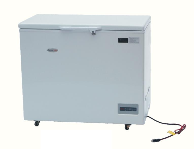 12v 24v solar dc chest refrigerator fridge freezer buy dc refrigerator solar dc refrigerator. Black Bedroom Furniture Sets. Home Design Ideas