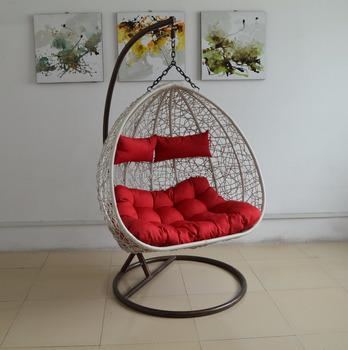 Cheap Two Seater Garden Hanging Garden Swing Chairs Buy