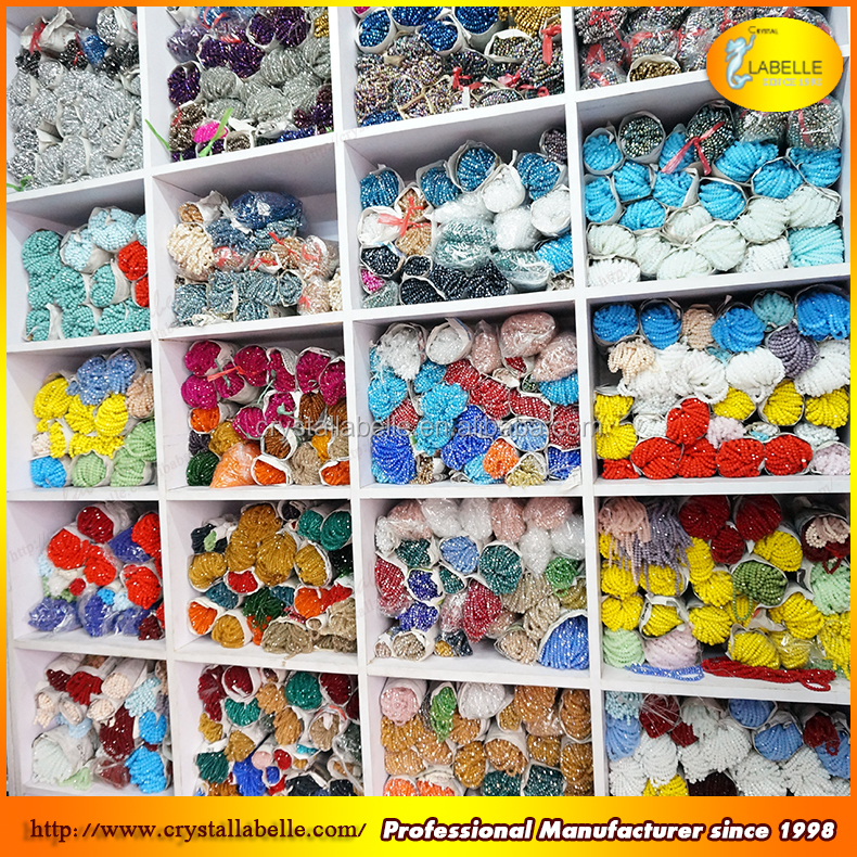 All Types Of Beads Wholesale Crystal Beads Supplier