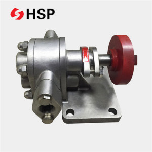 Most demanded products high Precision oil pump drive gear