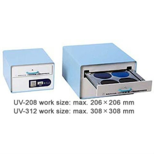 UV Ozone Cleaning System, Model UV-208