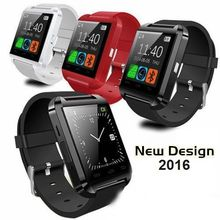 Bluetooth Smart Wrist Watch Phone For Samsung HTC LG IOS Android iPhone New