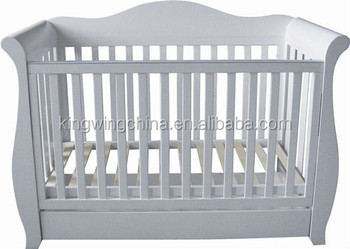 deluxe 3 in 1 baby sleigh cot baby cot wooden baby cot buy baby sleigh cot baby cot wooden. Black Bedroom Furniture Sets. Home Design Ideas
