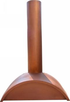 Cucina In Rame Cappa - Buy Cucina In Rame Cappa,Cappa Mantello,Cappa Di  Rame Gamma Product on Alibaba.com