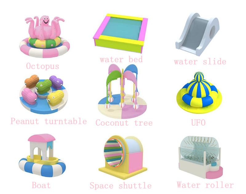 Kids zone indoor soft speeltoestellen te koop zachte indoor speeltuin