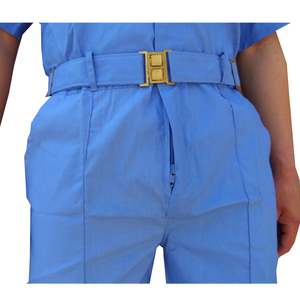 2018 Blue One Piece Cheap Work Clothes Summer Coveralls For Men.