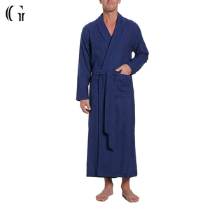 China Cotton Robes For Men 3ab1c6d63