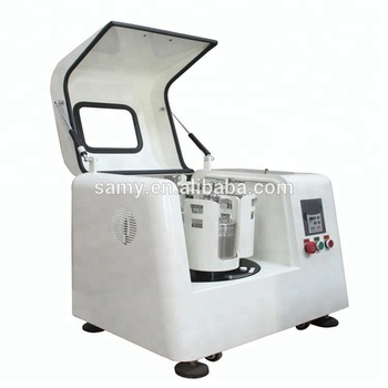 All around 360 degree Laboratory planetary rolling balls mill price for export