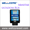Manufacture SATA DOM SSD 8gb /16gb/32gb for POS machine with good price !