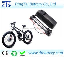 Wholesale China electric bicycle battery 52V 14Ah Li-ion e bike ...