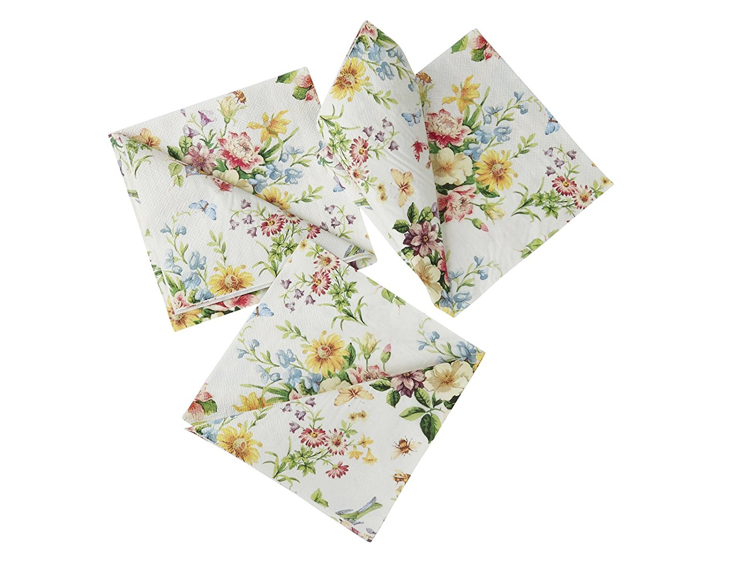 Get Quotations · Creative Tops Katie Alice Vintage Style Shabby Chic English Garden Paper Napkins Pack of 25  sc 1 st  Alibaba & Cheap Shabby Chic Paper Plates find Shabby Chic Paper Plates deals ...