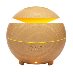 Add Moisture to air Ultrasonic Cool Mist Humidify Aroma Diffuser